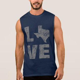 Regata Esfrie afligido para o amor de Texas