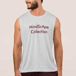 Regata Esporte de MindScape sem mangas
