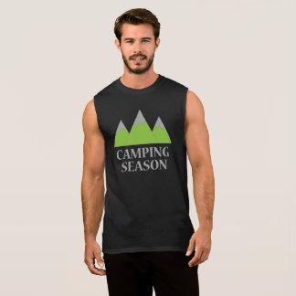 Regata Estação de acampamento