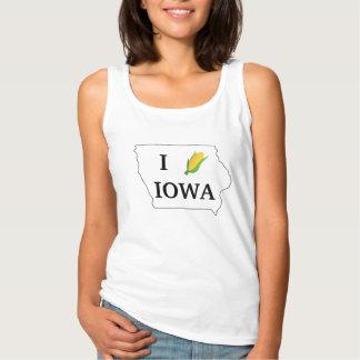 Regata Eu milho Iowa foleiro giro fora do coração NY de I