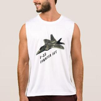Regata F-22 avião de combate, raptor