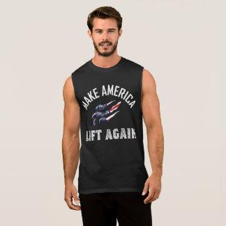 Regata Faça América levantar outra vez