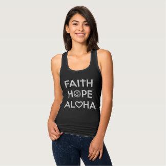 Regata Fé, esperança, Aloha