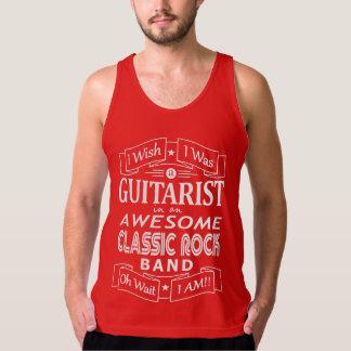 Regata Grupo de rock clássico impressionante do