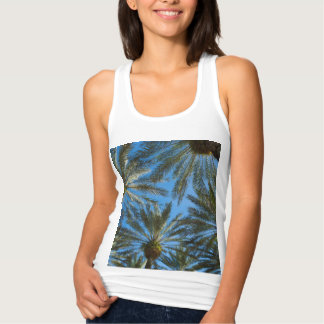 Regata Guarda-chuva das palmeiras