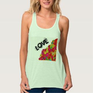 Regata Heart love