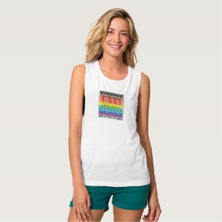 Regata Logotipo novo do arco-íris do arco-íris novo de