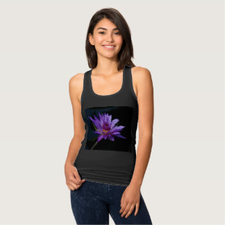 Regata Lotus roxo Waterlily