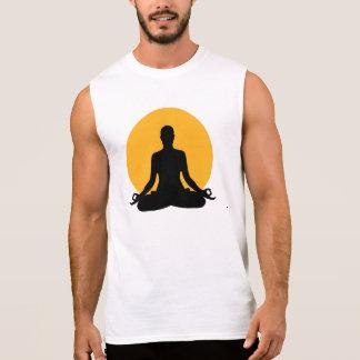 Regata Lua da meditação