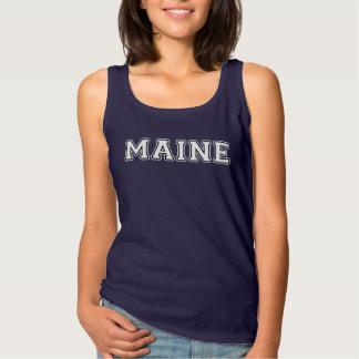 Regata Maine