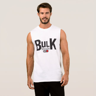 Regata Malhação & t-shirt sem mangas Bodybuilding