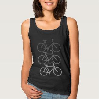 Regata Máscaras de bicicletas cinzentas
