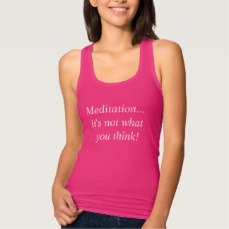 Regata Meditação… não é o que você pensa! Senhoras T