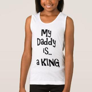 Regata Meu pai é um rei