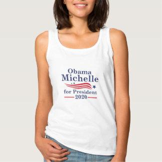 Regata Michelle Obama 2020