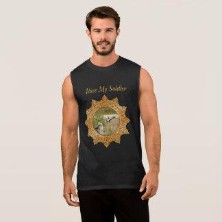 Regata Míssil teleguiado do tanque do exército do ouro