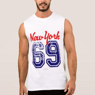 Regata New York 69 esportes dos EUA por VIMAGO