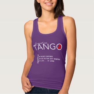 Regata O abraço - um haicai do tango - meu coração
