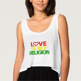 Regata O amor é minha religião