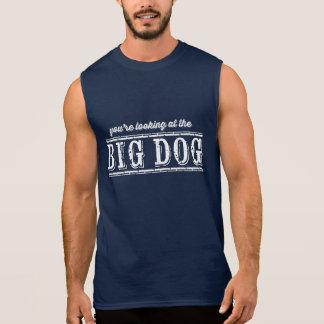 Regata O cão grande