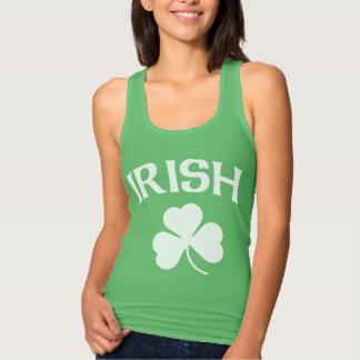 Regata O dia bonito de St Patrick irlandês do trevo