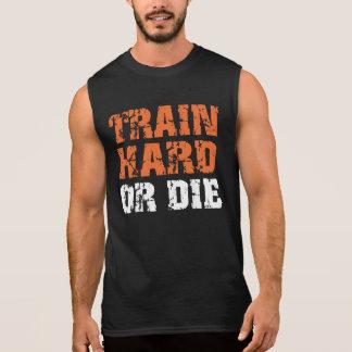 Regata O duro do trem ou morre (a obscuridade)