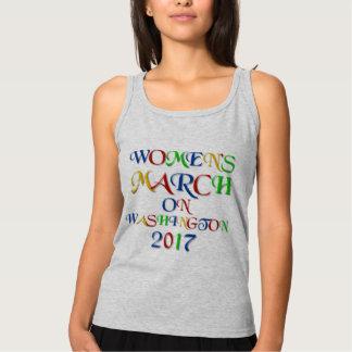 Regata O março das mulheres em Washington 2017