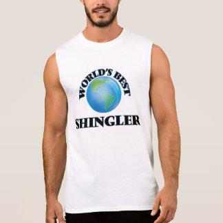 Regata O melhor Shingler do mundo
