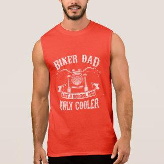 Regata O pai do motociclista gosta de um pai normal