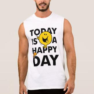 Regata O Sr. Feliz | é hoje um dia feliz
