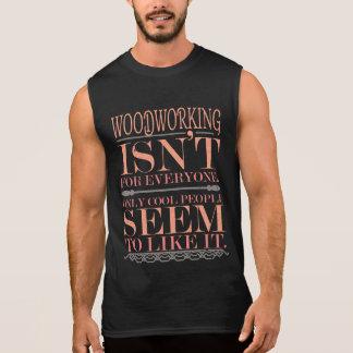 Regata O Woodworking não é para todos somente pessoas
