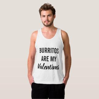 Regata Os Burritos são meus namorados