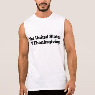 Regata Os Estados Unidos da acção de graças