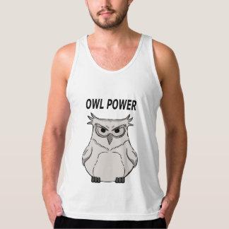 Regata poder da coruja