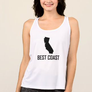 Regata Preto de Califórnia da costa oeste o melhor