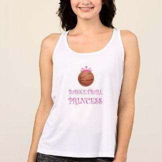Regata Princesa do basquetebol