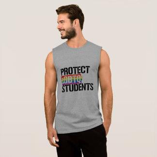 Regata Proteja estudantes de LGBTQ - - os direitos de