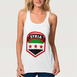 Regata Protetor da bandeira de Syria