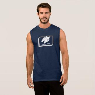 Regata Shirt -Ärmelloses Skater Spirit