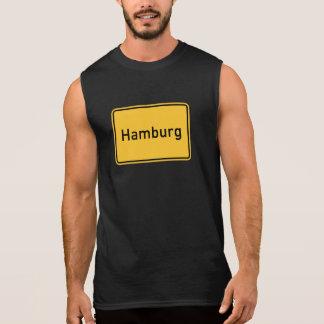 Regata Sinal de estrada de Hamburgo, Alemanha