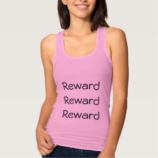 Regata Slogan da recompensa da recompensa da recompensa