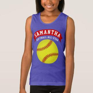 Regata Softball All-star