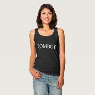 Regata T do Tomboy