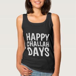 Regata T-shirt & camisolas engraçados de Hanukkah