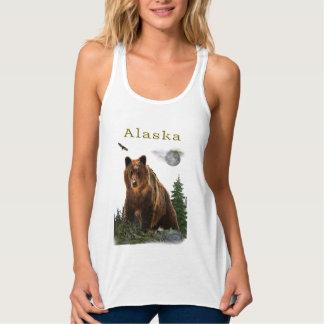 Regata T-shirt de Alaska
