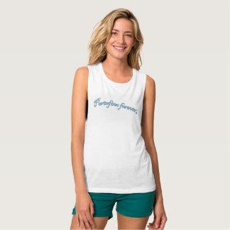 Regata T-shirt do logotipo do forever®   de Portofino