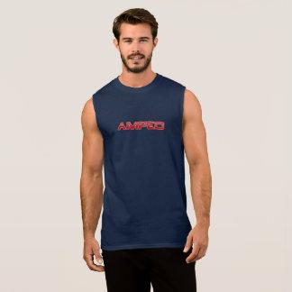 Regata T-shirt do tema dos homens