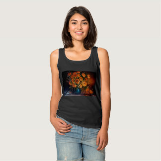 Regata T-shirt dos girassóis