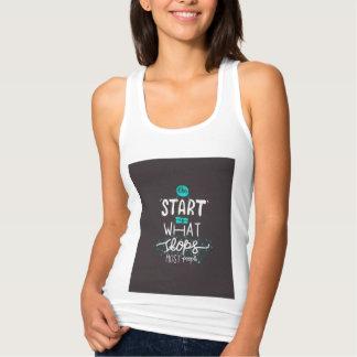 Regata T-shirt gráficos inspiradores impressos e mais!