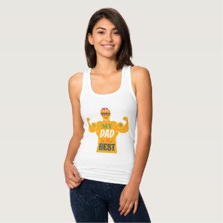 Regata T-shirt para o dia dos pais